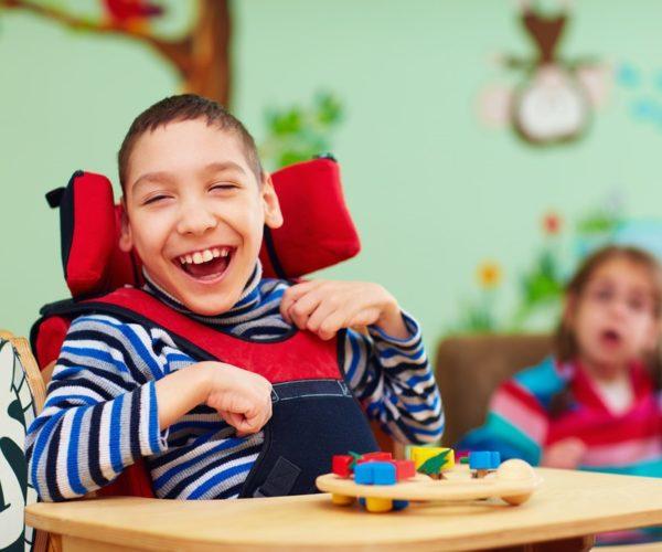 osteopatia adolescenti disabile