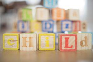 cubi giocattolo osteopatia infantile