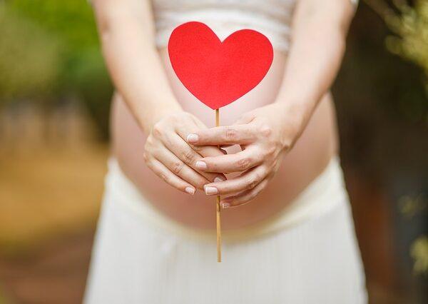 gravidanza cuore