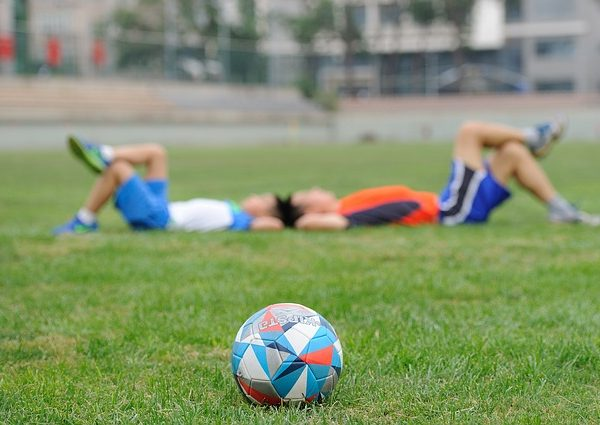 calcio ragazzi