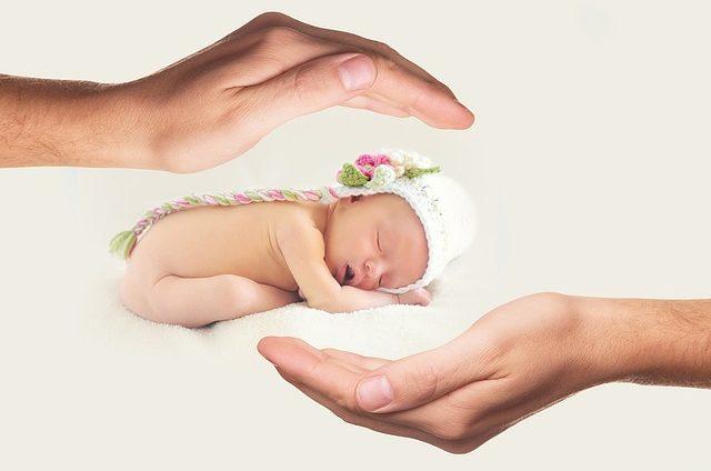 odore bambino 640x424 - Odore del Neonato? Utili per la Maternità