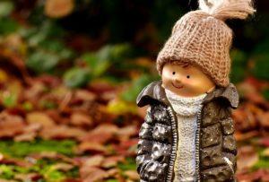 raffreddore bambino freddo