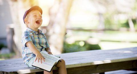 Leggiamo per far apprendere i nostri bambini