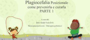plagiocefalia neonato