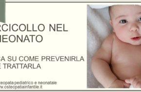 Il torcicollo nel neonato e1594396869839 290x190 - Notizie dal blog