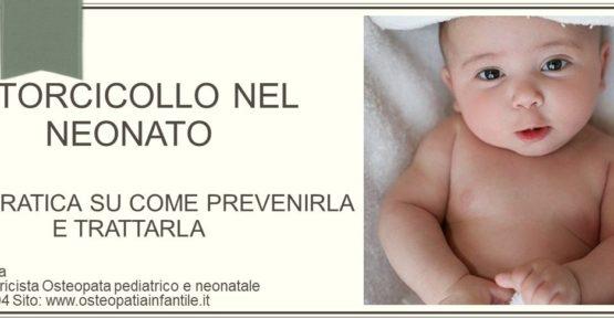 Il torcicollo nel neonato e1594396869839 555x288 - Notizie dal blog
