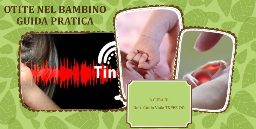 ORECCHIO OTITE 840x424 - L' Otite nel neonato