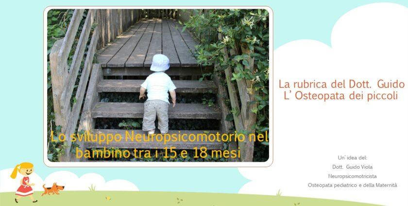 camminare bambino