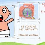 colichette neonatali