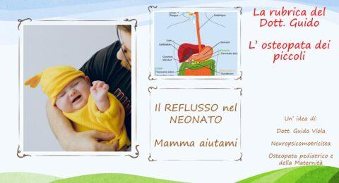 Reflusso neonatale